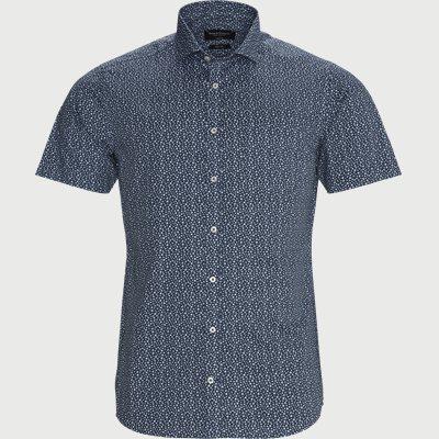 Talbott K/Æ Skjorte Regular fit | Talbott K/Æ Skjorte | Blue